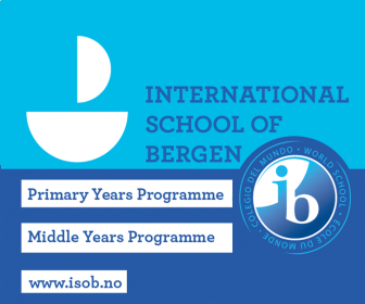 International School of bergen