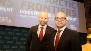 The Arctic Frontiers conference in Tromsø 2016