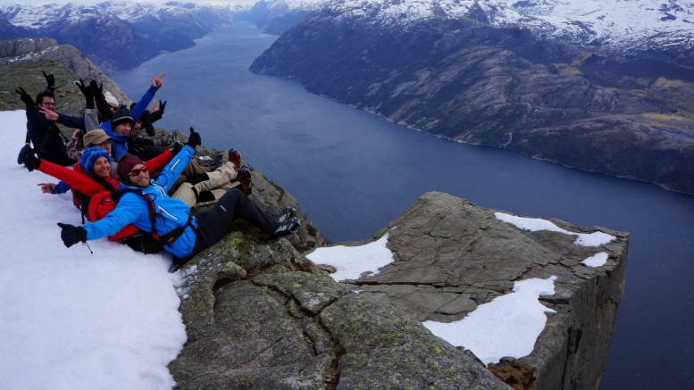 Outdoorlife_Norway