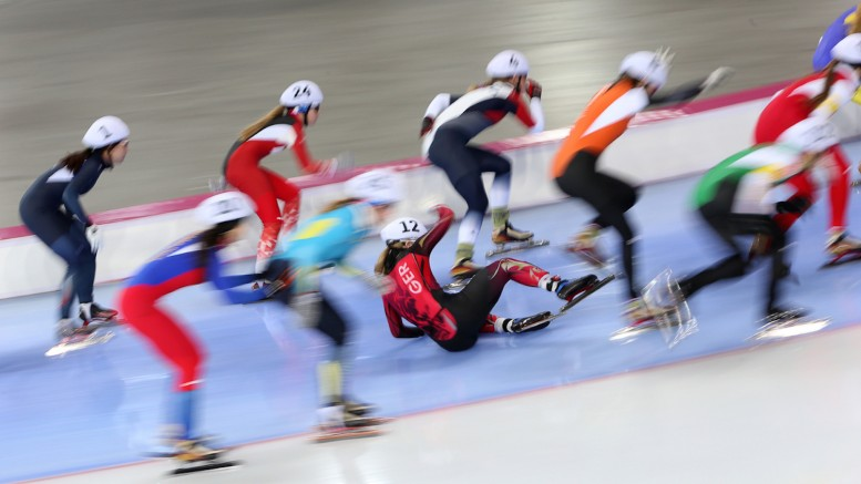 Youth Olympic Games, Lillehammer Norway, 2016