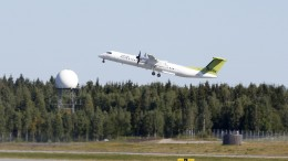 Eidsivating Court has rejected the appeal to the captain of Air Baltic