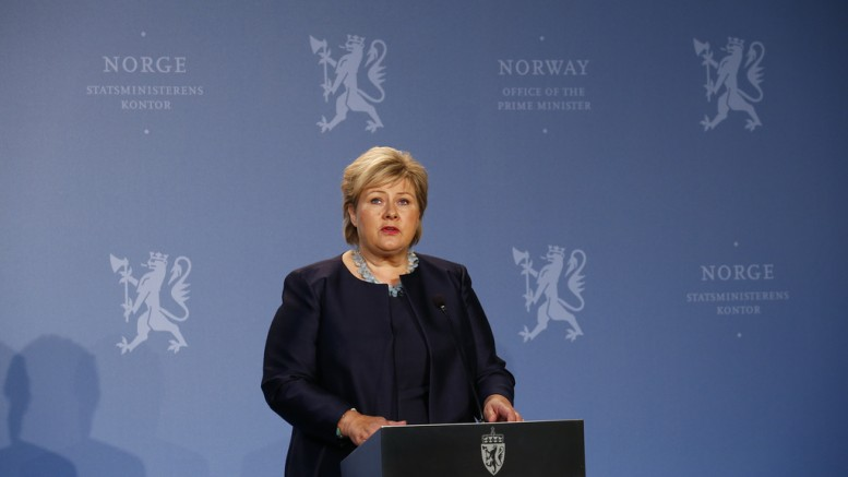 Prime Minister to summit on nuclear safety