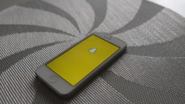 Snapchat sniffs at the Norwegian media market