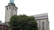 Swedish church gets million support from Norway