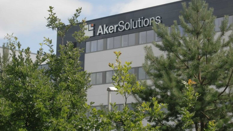 Aker Solutions Headquarters