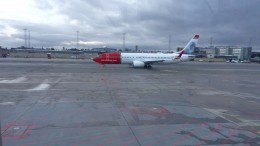Norwegian is the first choice for patient travel