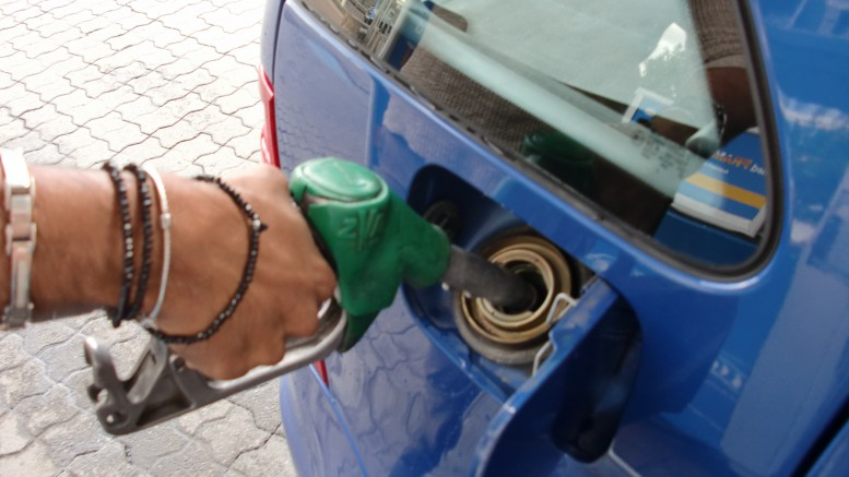 Norway Today, gasoline