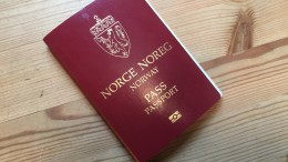 Norwegian passport, Norwegian citizenship