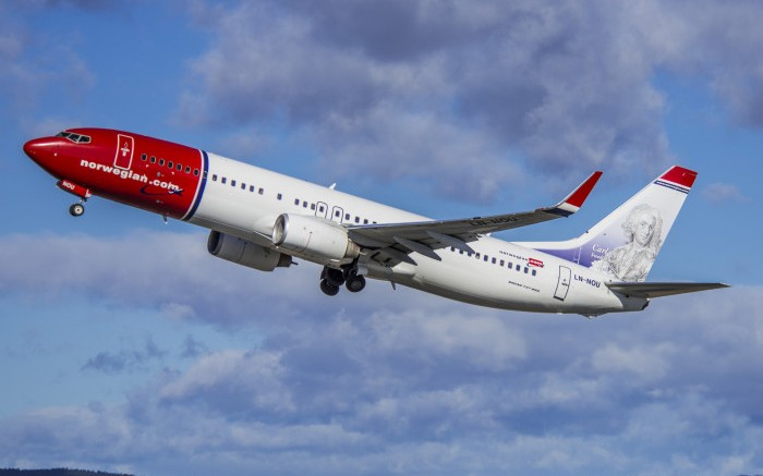 Norwegian makes it easier for Brits to book £210 flights to French Caribbean