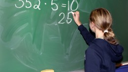 Six out of ten teachers had approved the application for further education