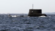 Seeking submarine cooperation with other nations
