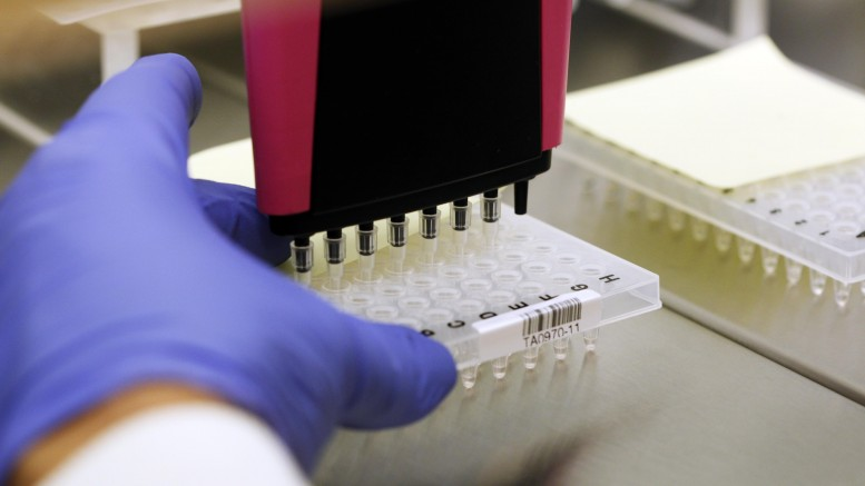 DNA profiles still illegally stored after six years