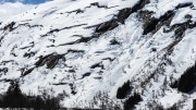 Considerable avalanche danger in the north and northwest