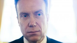 Brende is concerned about press freedom in Turkey