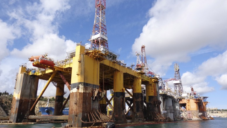 IEA:-oil prices may have reached the bottom