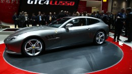 Siv Jensen will have cheaper muscle cars