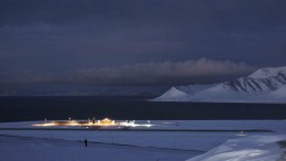 More foreigners and fewer Norwegians Svalbard