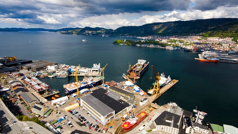 Shipyards bankruptcy - 96 lose their jobs