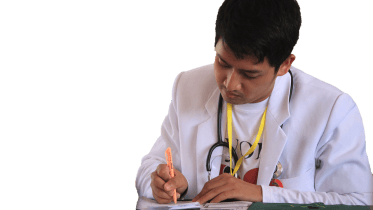doctor absence rule medical association