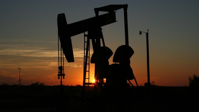 The oil crisis worries students