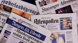 Schibsted cuts in sales departments newspapers