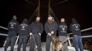 Odin soldiers ordered to drop uniforms
