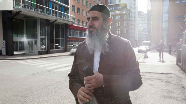 Mullah Krekar requires 200,000 kroner of state