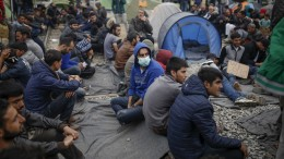 Norway Denies Refugee Numbers