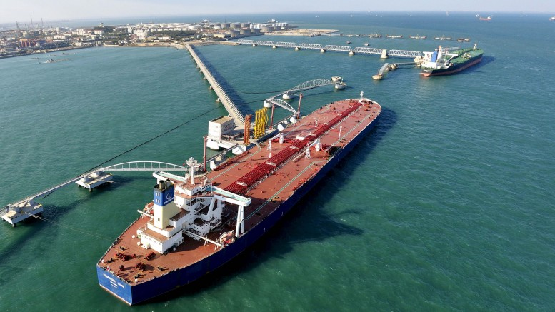 Agreement rumors sends oil prices up