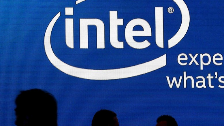 12,000 lose their job in Intel