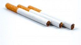 The oil fund has lost billions on to drop tobacco