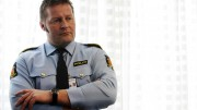 Einar Aas, head of the organized crime division of the Oslo police.