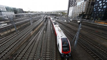 More trains between Oslo and Gothenburg