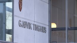 Gjøvik Courthouse