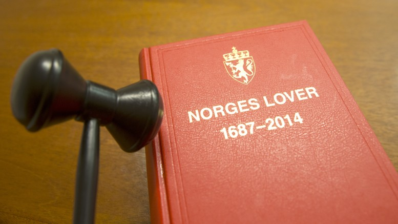 Norwegian laws