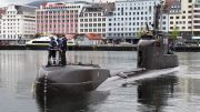 Old submarines will be replaced