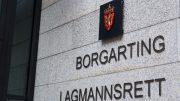 Borgarting Court of appeal in Oslo