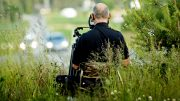 Nearly 100 taken in speed control in Hedmark