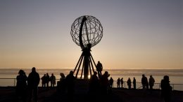 North Cape Finnmark Act