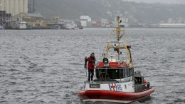 Busy summer for Sea Rescue