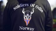 Odis soldiers