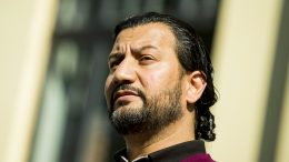 Mehtab Afsar, Secretary general of the Islamic Council Norway,