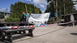 Seasonal worker dies after barbecue accident in zoo