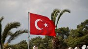 turkey flag Erdogan Turkish