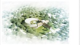 Danish architects to draw Vikingmuseum