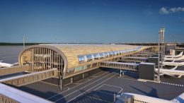 new Oslo Airport