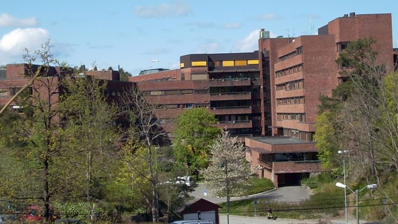 Southern Norway hospital
