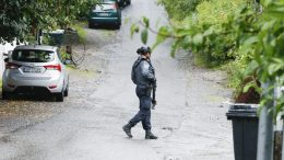 Male in Moss was kidnapped by burglar