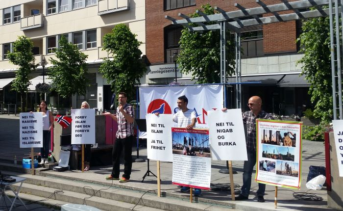 Stop Islamisation of Norway (SIAN)