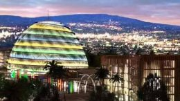 Kigali.Convention Center